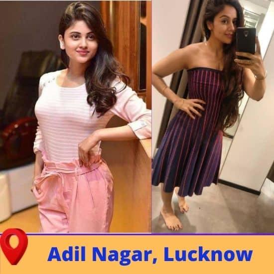 Call girls in Adil Nagar escort, Lucknow