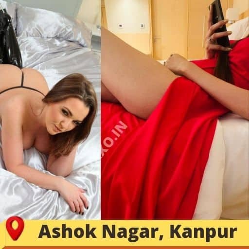 Call girls in Ashok Nagar escorts, Kanpur