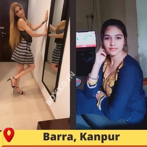 Call girls in Barra escorts, Kanpur