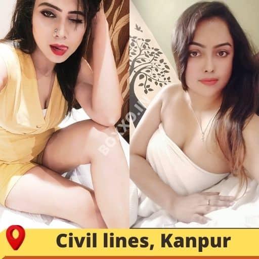 Call girls in Civil Lines escort, Kanpur