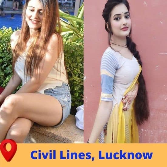 Call girls in Civil Lines escort, Lucknow