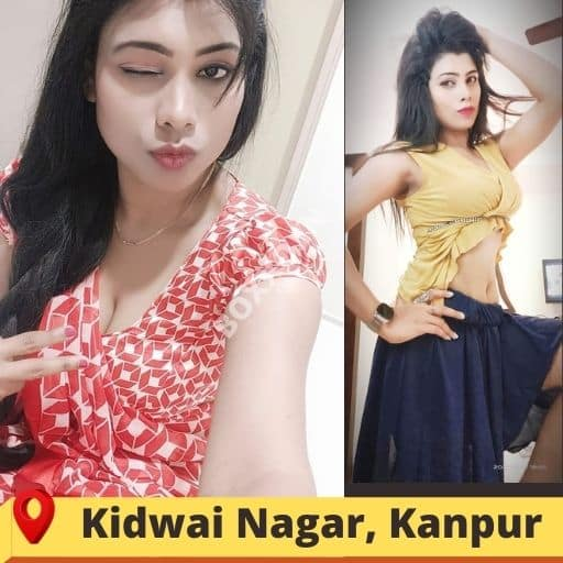 Call girls in Kidwai Nagar escort, Kanpur
