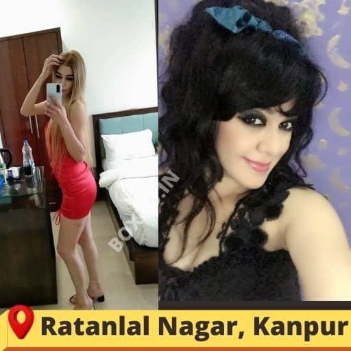 Call girls in Ratanlal Nagar escorts, Kanpur