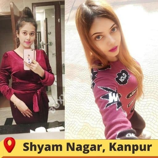Call girls in Shyam Nagar escort, Kanpur