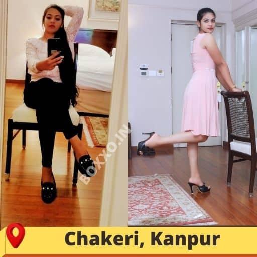 Call girls in Chakeri escorts, Kanpur