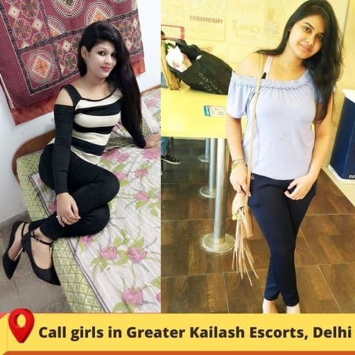 Call girls in Greater Kailash