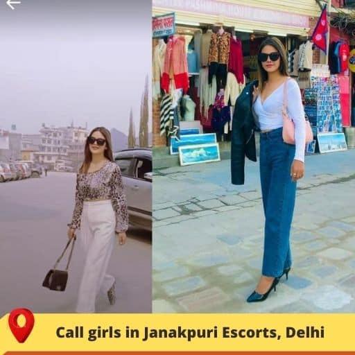 Call girls in Janakpuri