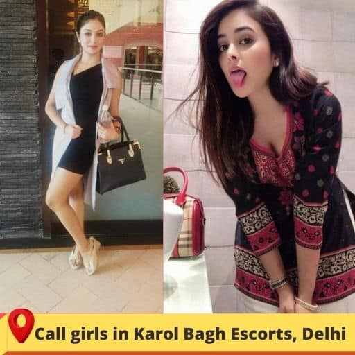 Boxxo serve many location Call girls in Karol Bagh