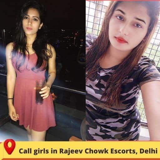 Call girls in Rajeev Chowk
