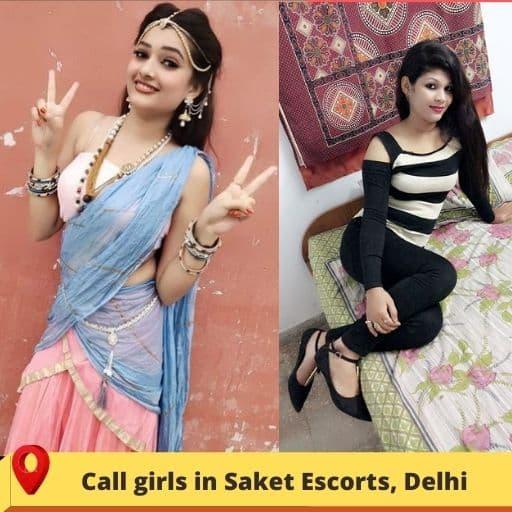 Call girls in Saket
