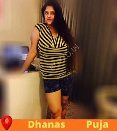 Call girls in Dhanas