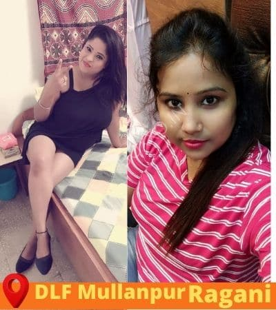 Escorts services in DLF Mullanpur