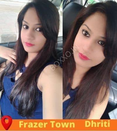 8, Spencer Rd, Cleveland Town, Pulikeshi Nagar, Bengaluru, Karnataka 560005