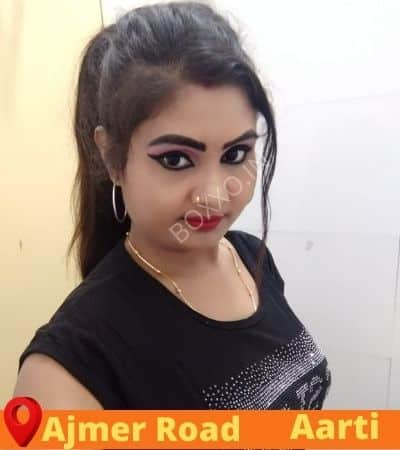 Aarti is a erotic girl seving adult services in jaipur to primium clients.